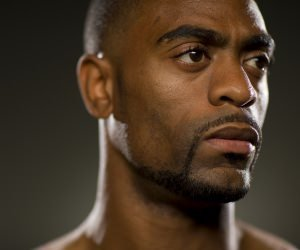 Tyson Gay Wallpaper