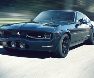 EQUUS BASS 770 Wallpaper