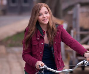 "Chloe Grace Moretz in ""If I Stay"" Wallpaper"