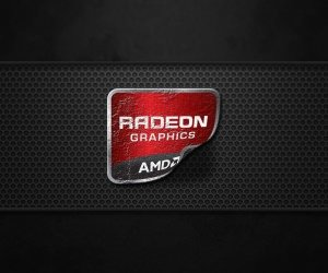 AMD Radeon Graphics Wallpaper