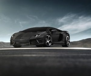 Mansory Carbonado Lamborghini Aventador LP700-4 Wallpaper