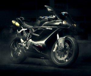 Ducati 848 Wallpaper