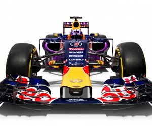 Infiniti Red Bull Racing RB11 2015 Formula 1 Car Wallpaper
