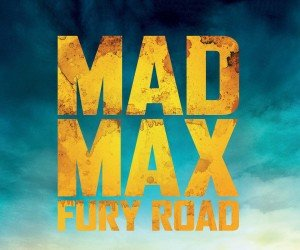 Mad Max: Fury Road (2015) Wallpaper