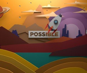 Possible Wallpaper